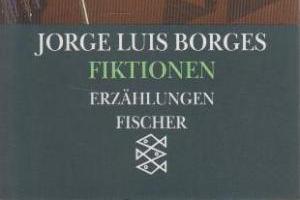 Fiktionen von Jorge Luis Borges