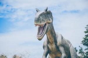 Dino-Träume