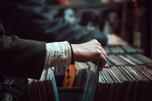Music Monday #18 – Couch Potato