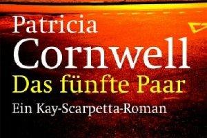 Das fünfte Paar (Herzbube) von Patricia Cornwell