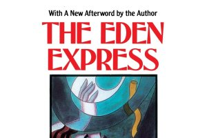 Books: The Eden Express by Mark Vonnegut