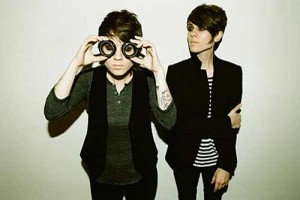 Music Monday #29: Sainthood by Tegan and Sara