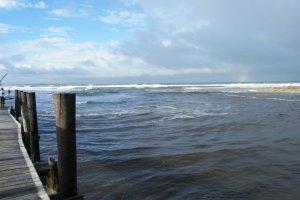 Oz: Surfen am Spot X