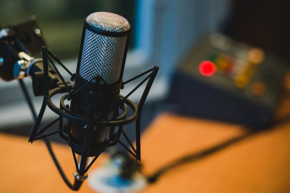 Podcast tip: Planet Money
