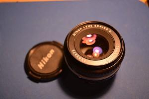 Nikon Series E