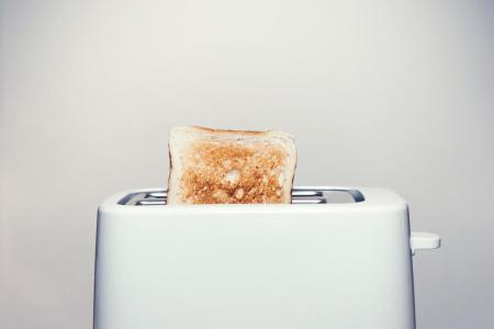 [Toast]