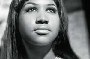Music Monday #51: Aretha Franklin