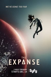 [The Expanse - Poster]