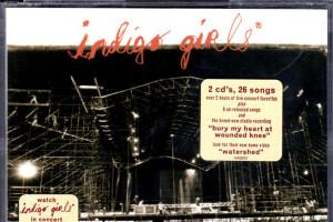 Music Monday #55 – Indigo Girls
