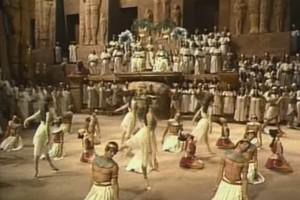 Music Monday #57: Aidas Triumphmarsch