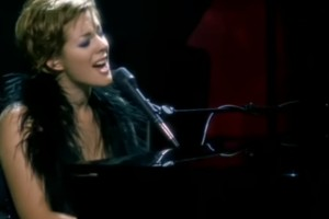 Music Monday #75: Sarah McLachlan