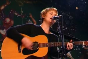 Music Monday #79: Shawn Colvin