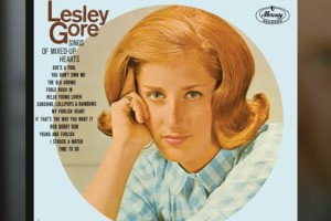 Music Monday #92: Lesley Gore