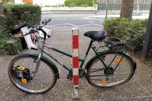 2019 KW 37 – Wie das mit dem Fahrrad war