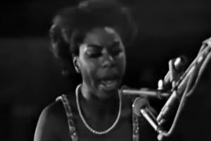 Music Monday #110: Nina Simone