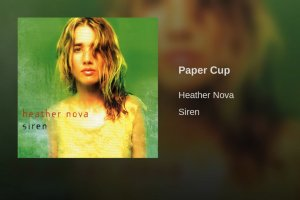 Music Monday #125: Heather Nova