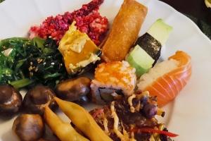 2020 KW 07 – Japanisches Essen, Traffic und neue Bremsen