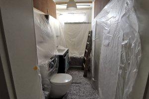 2020 KW 21 – Zeitrafferaufnahmen und Toiletten