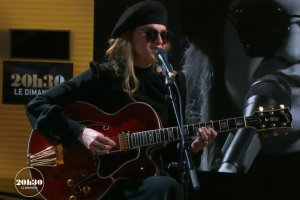 Music Monday #149: Melody Gardot