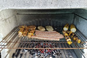 2020 KW 29 – Grillen, Benzinpreis und Meetings