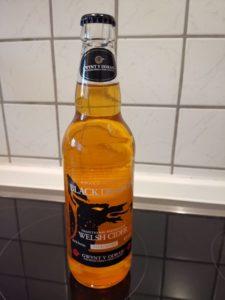 Walisischer Cider