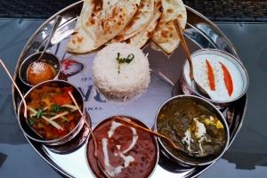 2020 KW 34 – Dübelversagen und indisches Essen