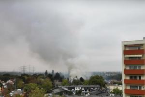 2020 KW 40 – Krapfen, Okonomiyaki und ein Feuer