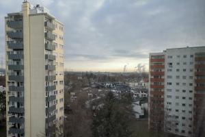 2021 KW 11 – Blogs und Hochhäuser