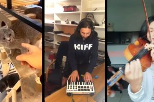 Music Monday #212: Alugalug Cat